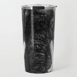 Majestic Elephant By LegacyArt86 Travel Mug