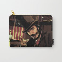 Gangs of New York Carry-All Pouch