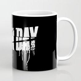 ROCK ART #band logo #Gday 2 Coffee Mug