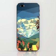 Landshape iPhone & iPod Skin