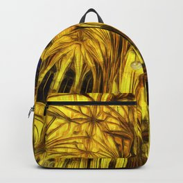 The Cathedral Vincent Van Goth Backpack