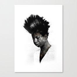 NINA'S NOT DEAD Canvas Print