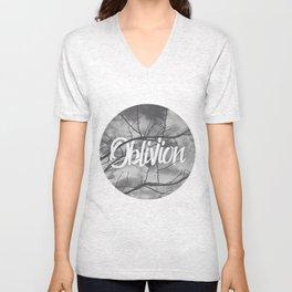 Oblivion Unisex V-Neck