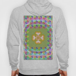 Little more equal among equals ... Hoody