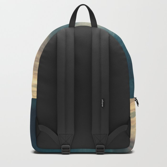 Summer Clouds Backpack