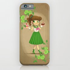 Retro Sailor Jupiter Slim Case iPhone 6s
