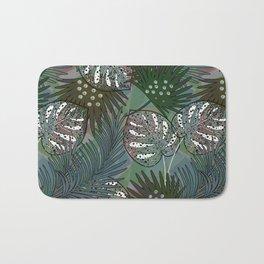 Bright tropics.2 Bath Mat