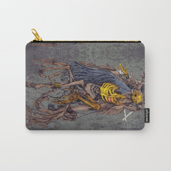 adamant Carry-All Pouch