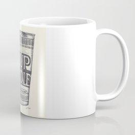 BALLPEN JAPAN 6 Coffee Mug