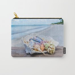 Sea Gems Carry-All Pouch