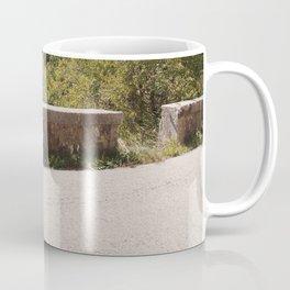 Old Mercedes 3/3 Coffee Mug