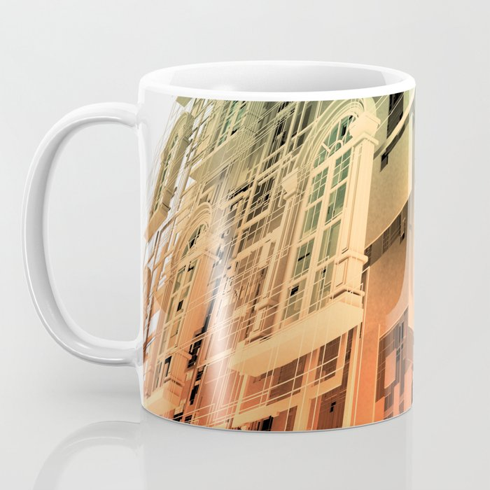 Remembrance of Things Past Coffee Mug