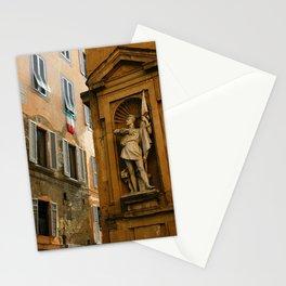 Proud Italian Stationery Cards