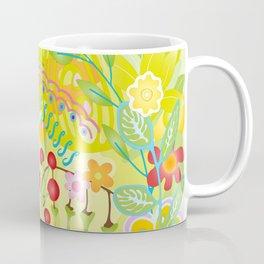 Jardín Coffee Mug