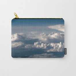 Head Clouds I Carry-All Pouch