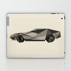 D-LOREAN Laptop & iPad Skin