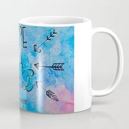 Hope and a Future Coffee Mug