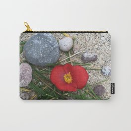 Nature Composition Carry-All Pouch