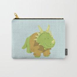 StyraCOATsaurus Carry-All Pouch
