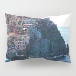 Cinque Terre, Italy Pillow Sham