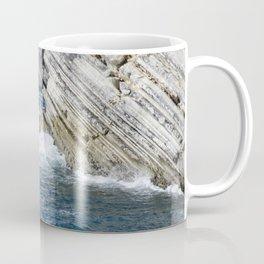 Million-Year Sculptures Coffee Mug