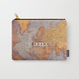 roam Carry-All Pouch