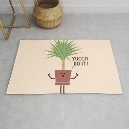 Yucca Do It Rug