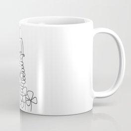 Nevis for good luck Coffee Mug