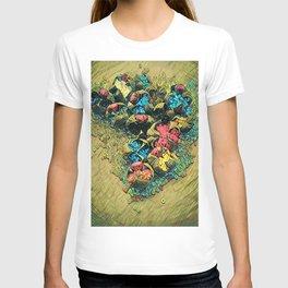 Cradle me T-shirt