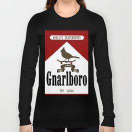 Gnarlboro Long Sleeve T-shirt