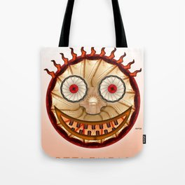 Bottlehead #10 Tote Bag