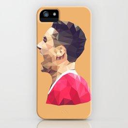 Ander Herrera - Manchester United iPhone Case