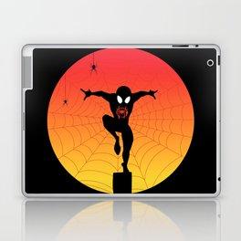The Spider Kid Laptop & iPad Skin