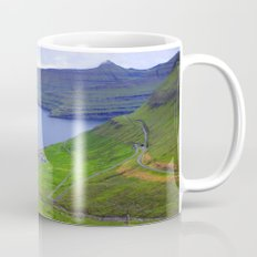faroe islands Mug