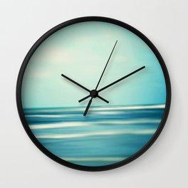 Dreamer 2 Wall Clock