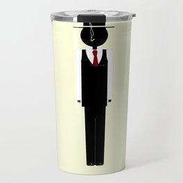 Smoking Stick Travel Mug