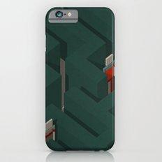 Habitat 27 iPhone 6s Slim Case