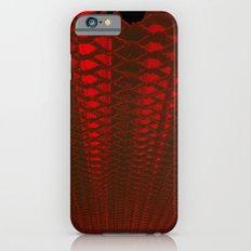 Red Harmonics iPhone 6s Slim Case