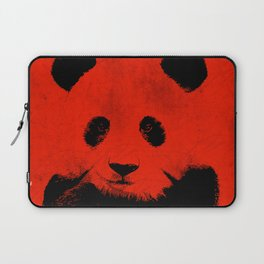 Red Panda Laptop Sleeve