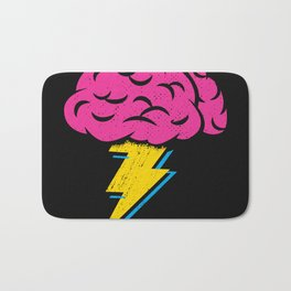 Brainstorm Bath Mat