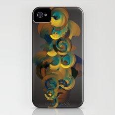 Arcs13 iPhone (4, 4s) Slim Case