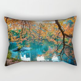 Magical Fall Rectangular Pillow