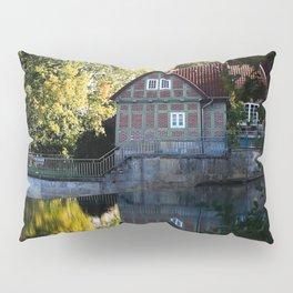 Former lock keeper's house Pillow Sham