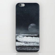 9th Nightwave iPhone & iPod Skin