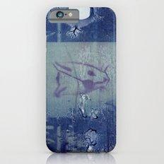 Here Kitty Kitty Polaroid Transfer iPhone 6s Slim Case