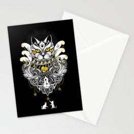 Sacred Ritual Stationery Cards