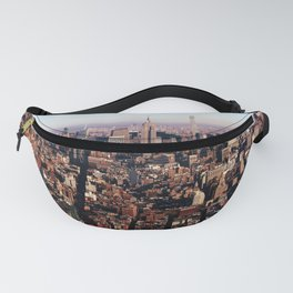 New York City 82 Fanny Pack