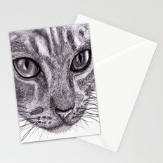 Cats eyes... Stationery Cards