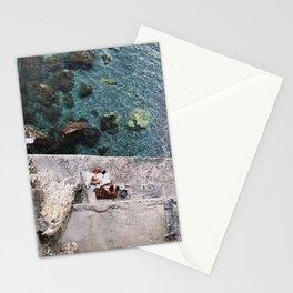 Secret Picnic, Amalfi Stationery Cards