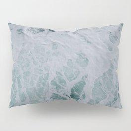 Wonderful Waves Pillow Sham